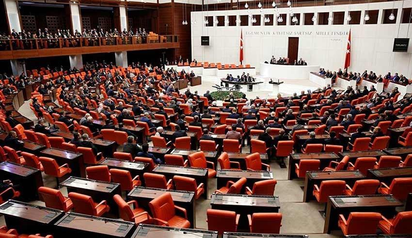 Torba kanun Meclis'te kabul edildi; asgari ücret desteği sürecek!