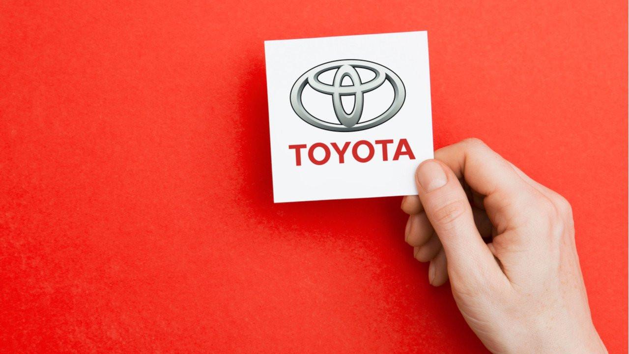 Toyota, 10 yıl içinde elektrikli araç batarya teknolojisine 13,6 milyar dolar yatırım yapacak