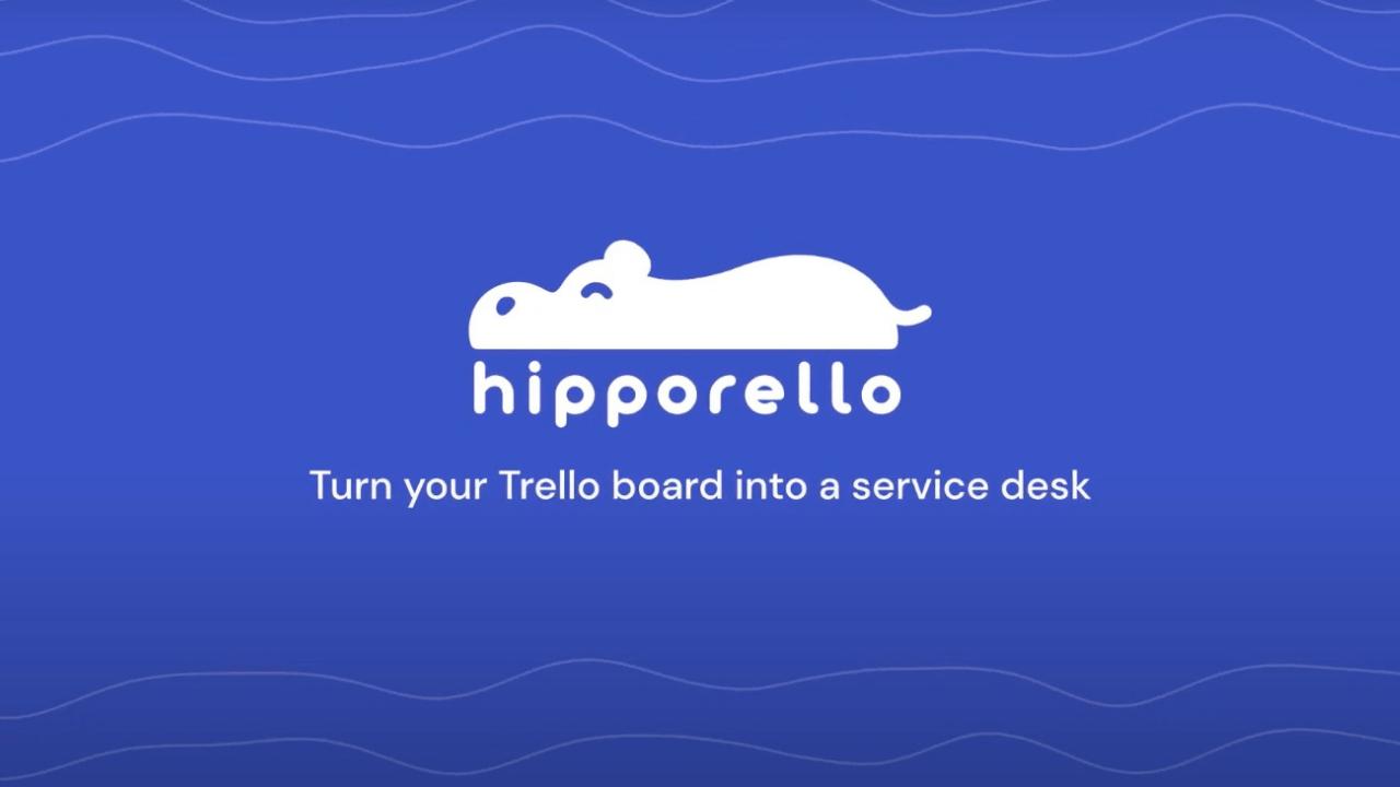 Trello Power-Up'ı Hipporello, ScaleX Ventures'tan 500 bin dolar yatırım aldı