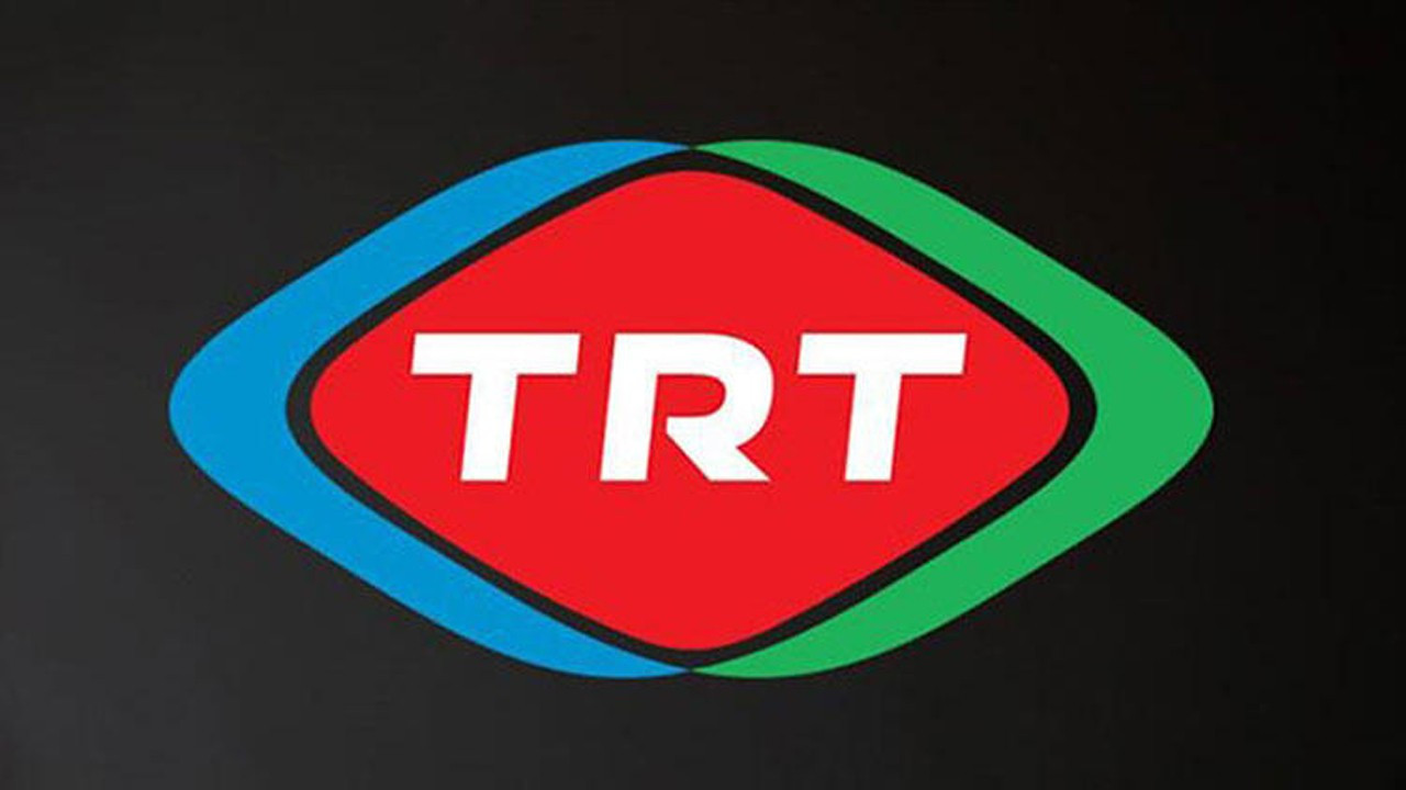 TRT'de Corona virüs paniği!