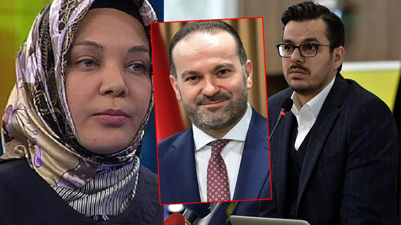 TRT Genel Müdürlüğü'ne Mehmet Zahid Sobacı atandı