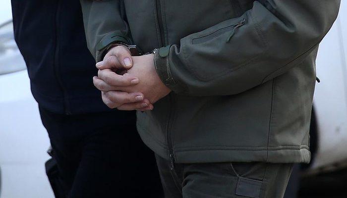 TSK duyurdu! 4 DEAŞ'lı sınırda yakalandı