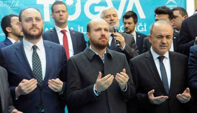 TÜGVA ve TÜRGEV, yerel seçimler sonrası 44 öğrenci yurdunu kapadı