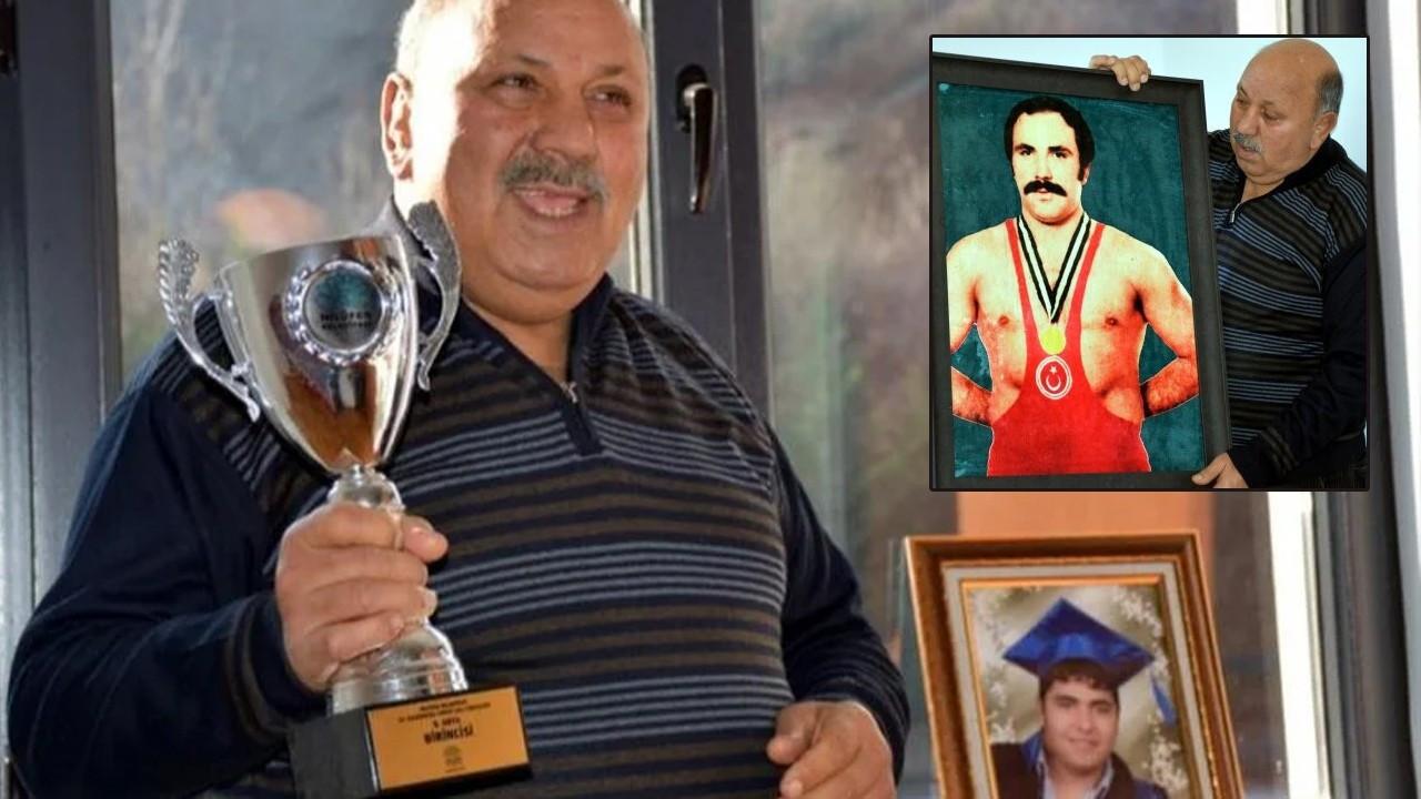 Türk güreşinin efsane ismi Corona virüse yenildi
