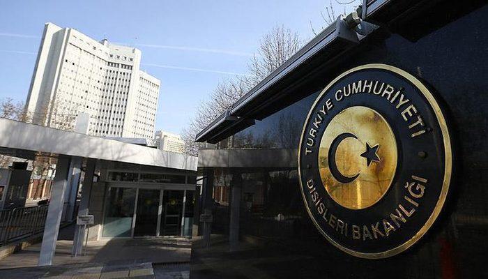 Türkiye'den Çin'e sert tepki: Büyük bir utanç kaynağıdır