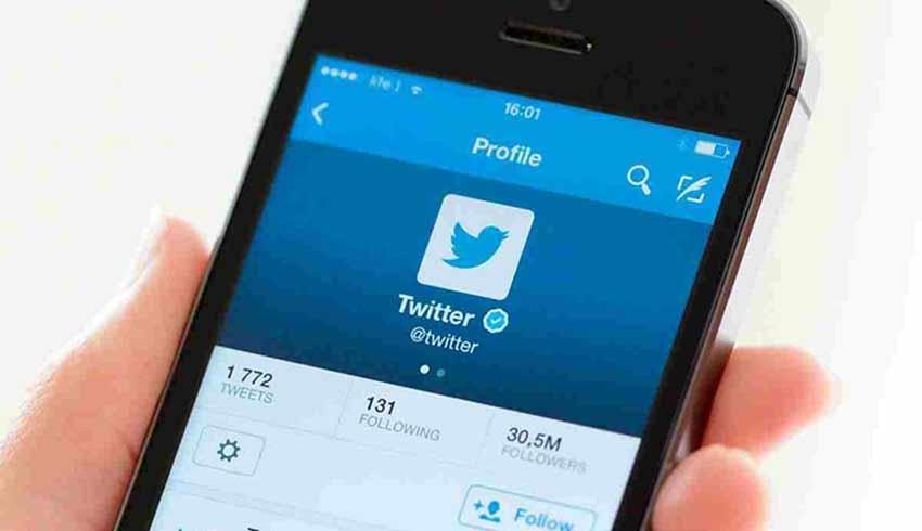 Twitter 'Mavi tık'ın ayrıntılarını açıkladı