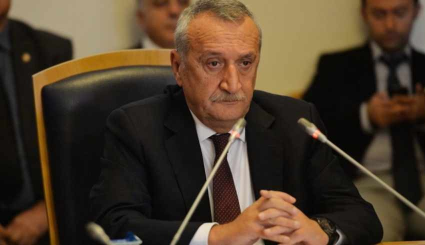 Twitter, 'Mehmet Kemal Ağar' hesabını askıya aldı!