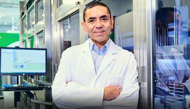 Uğur Şahin müjdeyi verdi: Buzdolabında saklanacak corona aşısı geliyor