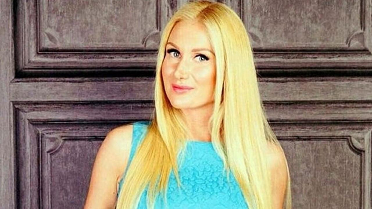 Ukraynalı Kristina'nın ölümünde kelepçe detayı