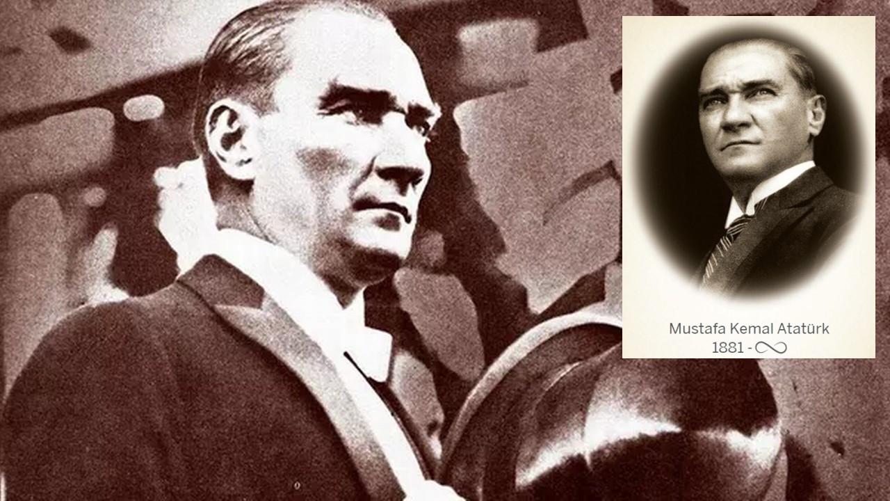 Ulu Önder Atatürk'e hakaret cezasız kaldı
