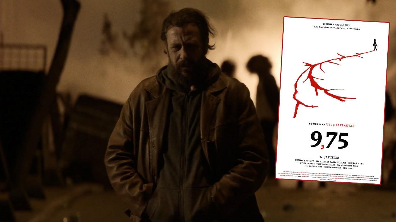 Uluç Bayraktar'ın ilk uzun metraj filmi İstanbul Film Festivali'nde