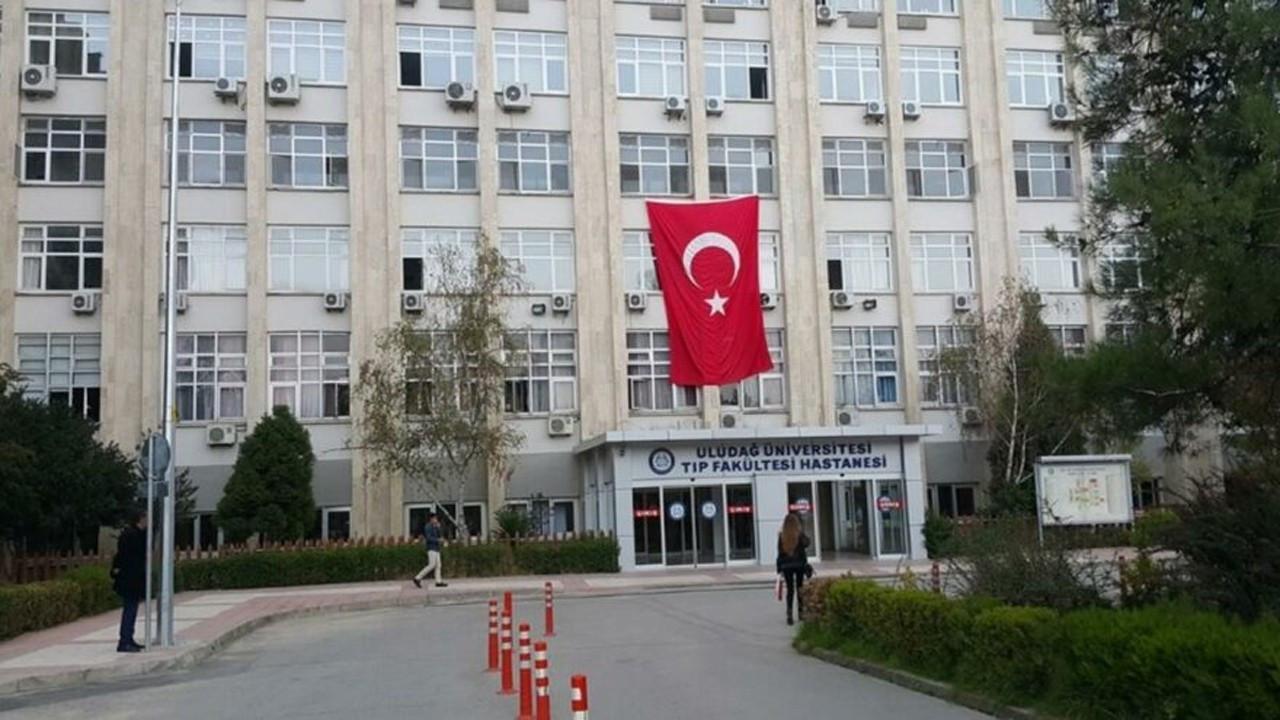 Uludağ Üniversitesi Tıp Fakültesi Araştırma ve Uygulama Hastanesi zarar etmiş!