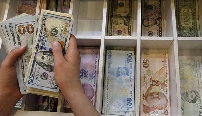 Uluslararası Finans Enstitüsü Dolar/TL için tahminini 7,50'den 9,50'ye yükseltti