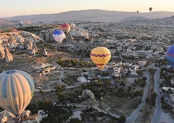 Uluslararası Turizm Filmleri Festivali Nevşehir'de yapılacak