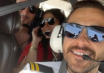 Ümit Erdim: İlk yolcularım çok havalıydı