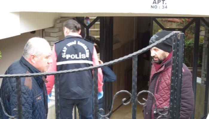 Ümraniye'de dehşet! Evinde bıçaklanan kadın hayatını kaybetti