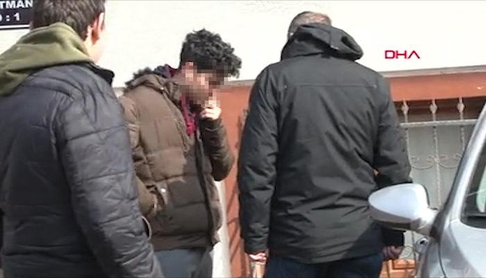 Ümraniye'deki evinde öldürülmüş halde bulunan kadının katil zanlısı oğlu çıktı