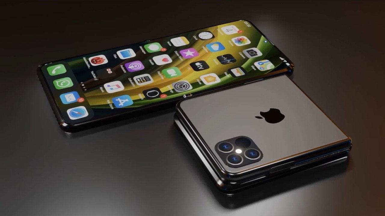 Ünlü analist, katlanabilir iPhone için tarih verdi Ünlü analist Ming-Chi Kuo, katlanabilir iPhone ile ilgili bazı bilgileri paylaştı. Analist, çıkış tarihi...