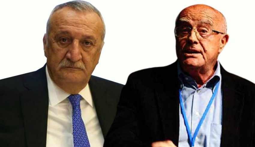 Ünlü hukukçu Turgut Kazan, Mehmet Ağar'ın nasıl 'aklandığını' açıkladı