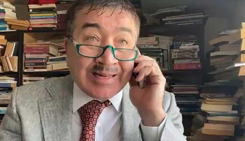 Ünlü tiyatrocu Turgay Yıldız hayatını kaybetti!