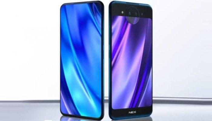 Uygun fiyatlı, çift ekranlı telefon!