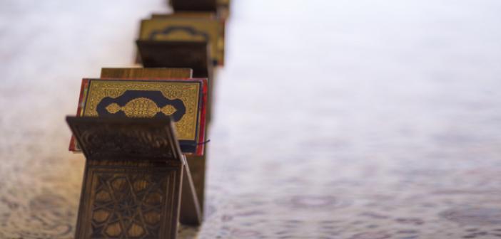 Vâkıa Suresi 1. Ayet Meali, Arapça Yazılışı, Anlamı ve Tefsiri