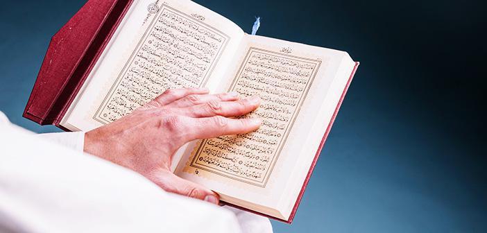 Vâkıa Suresi 43. Ayet Meali, Arapça Yazılışı, Anlamı ve Tefsiri
