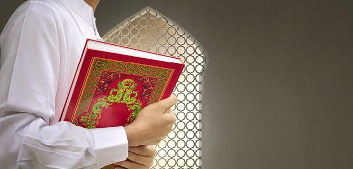 Vâkıa Suresi 88. Ayet Meali, Arapça Yazılışı, Anlamı ve Tefsiri