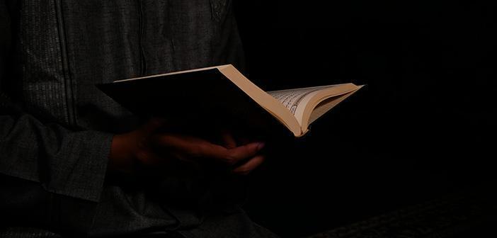 Vâkıa Suresi 9. Ayet Meali, Arapça Yazılışı, Anlamı ve Tefsiri