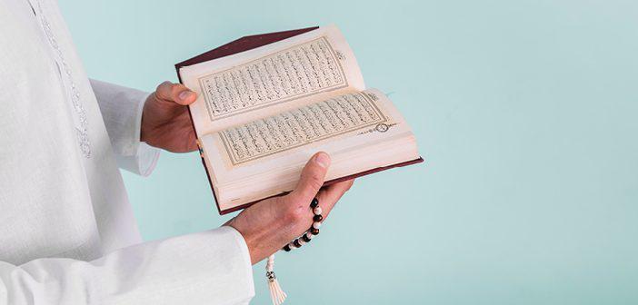 Vâkıa Suresi 92. Ayet Meali, Arapça Yazılışı, Anlamı ve Tefsiri