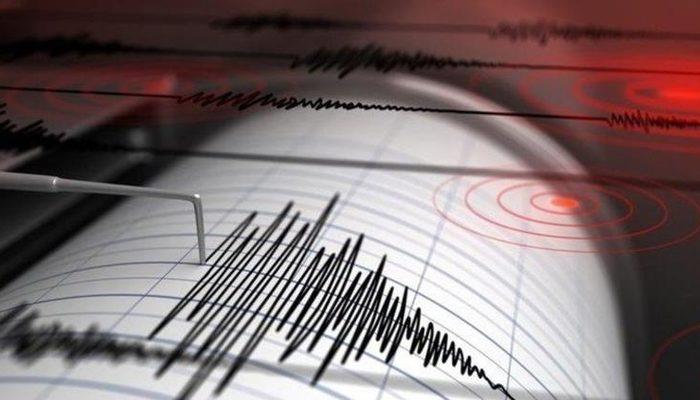 Van'da 4.0 büyüklüğünde deprem (AFAD- Kandilli Rasathanesi Son Depremler)