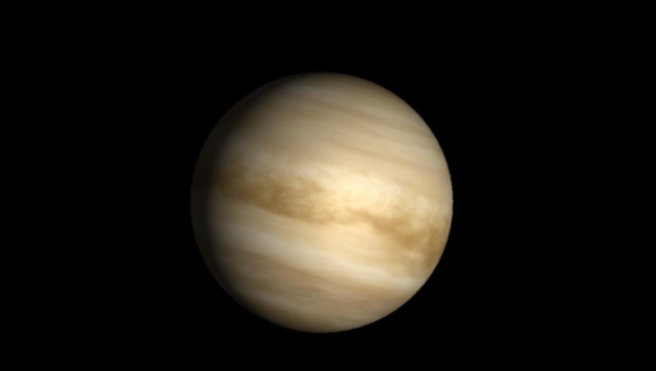 Venüs'te bir gün bir yıldan uzun sürüyor Bilim insanları, bir Venüs gününün 243 Dünya gününe eşit olduğunu hesapladı. California Üniversitesi...