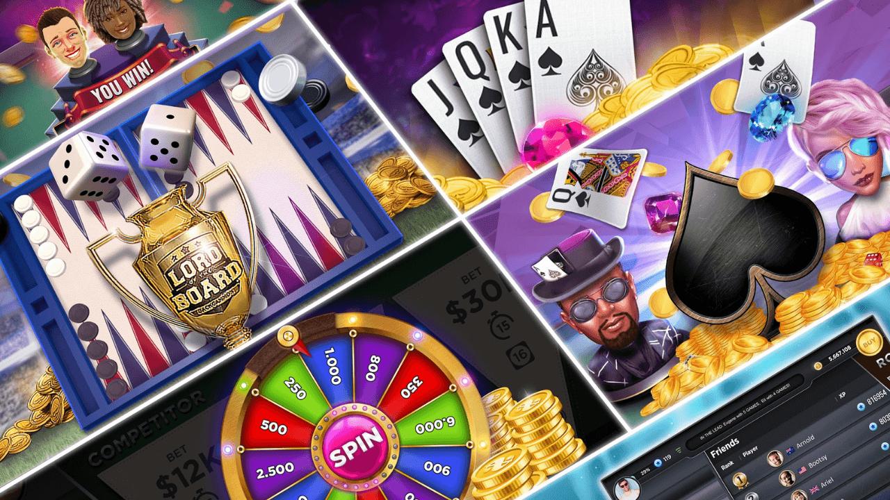 Voodoo, kart oyunları geliştiren Beach Bum'ı satın aldı
