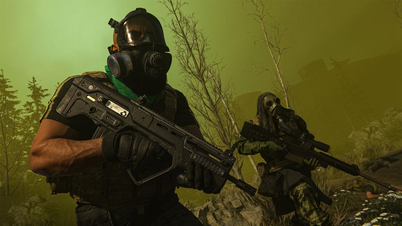 Warzone'daki tüm silahlar için değişiklikler olacak Call of Duty Warzone için tüm silahlarda değişiklik olacak. Raven Software bu yönde bir açıklama yaparak...