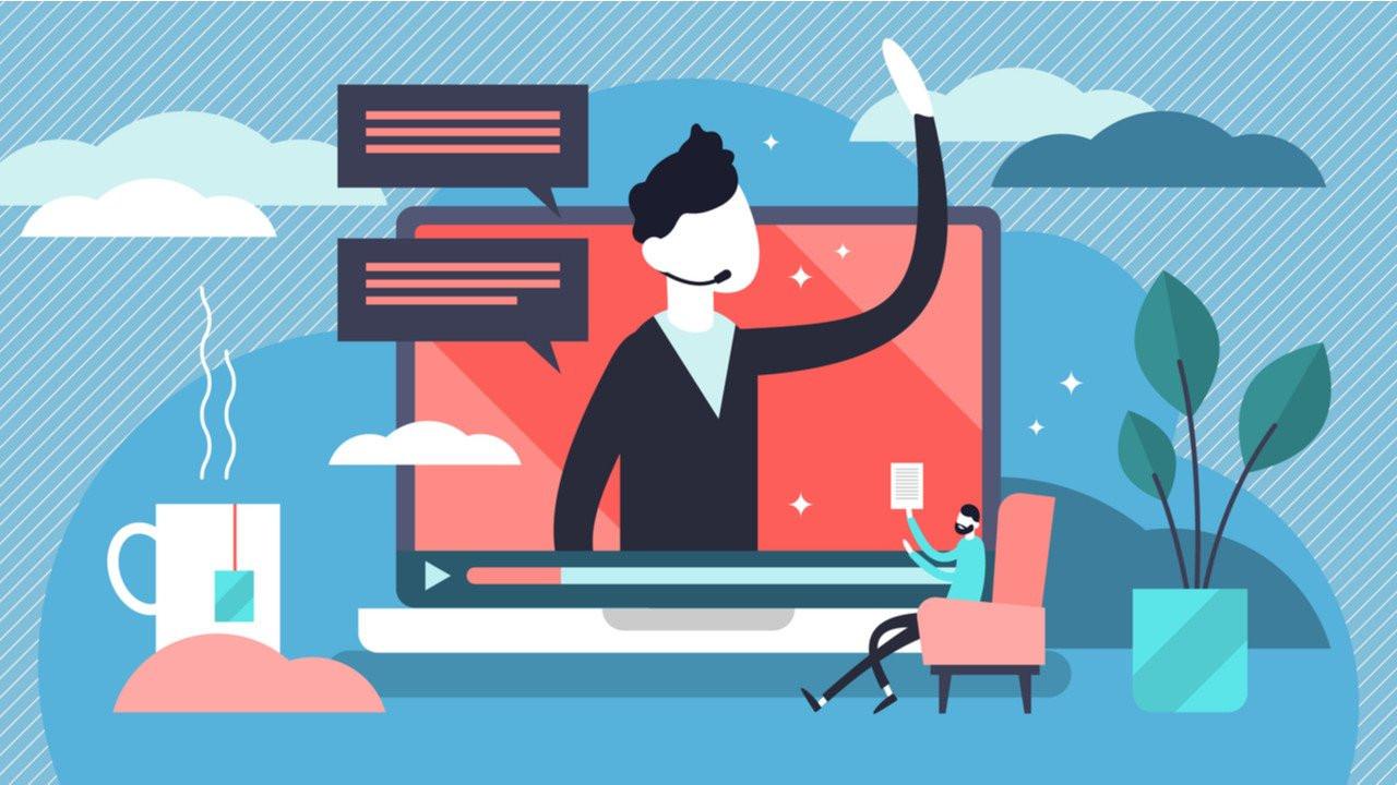 Webinar üzerinden verilen içerikler pazarlama stratejilerini destekleyebilir