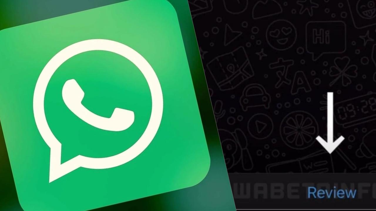 WhatsApp, sesli mesajlar için yeni bir araç geliştiriyor WhatsApp sesli mesajları gözden geçirmeye izin veren yeni bir özellik geliştiriyor. Bu özellik sayesinde...