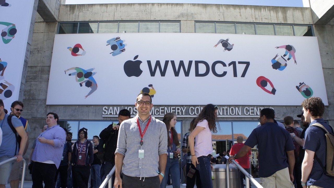 WWDC'ye ilk giden burslu öğrenci, şimdilerde mobil uygulamaların değil yeni öğrencilerin peşinde: Emirhan Erdoğan