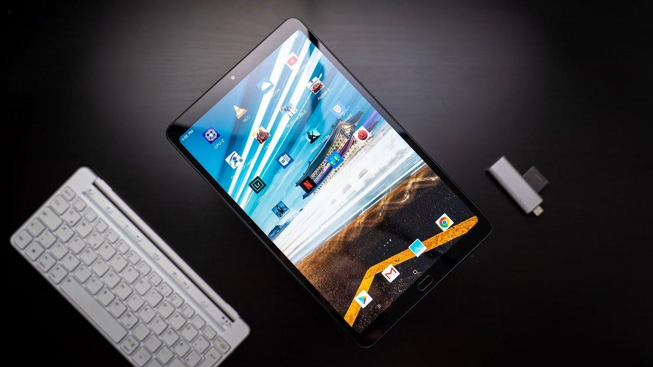 Xiaomi Mi Pad 5 çok yakında geliyor Xiaomi Mi Pad 5 ile tablet pazarına geri dönüyor. Weibo'da yapılan bir paylaşıma göre şirket, yeni ürünlerini...