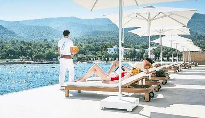 Yabancı turist sayısı geçen yıla göre yüzde 35 düştü