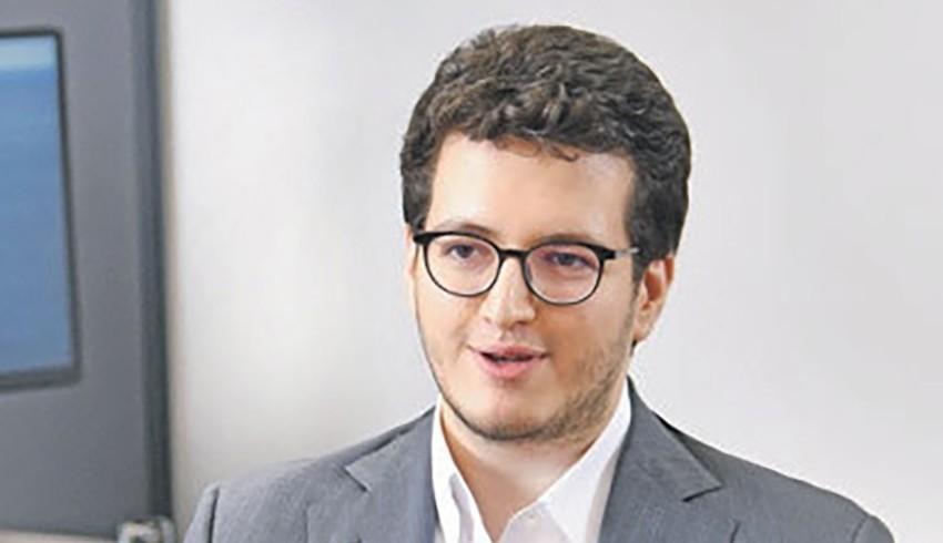 Yahya Ülker'den 3 start-up'a yatırım planı!