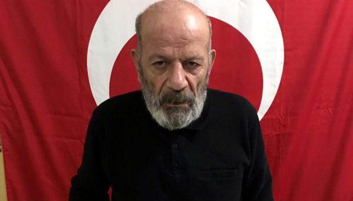 Yakalanan PKK 'lı Baghestani'nin sırları ortaya çıktı: ABD ve İsrail...
