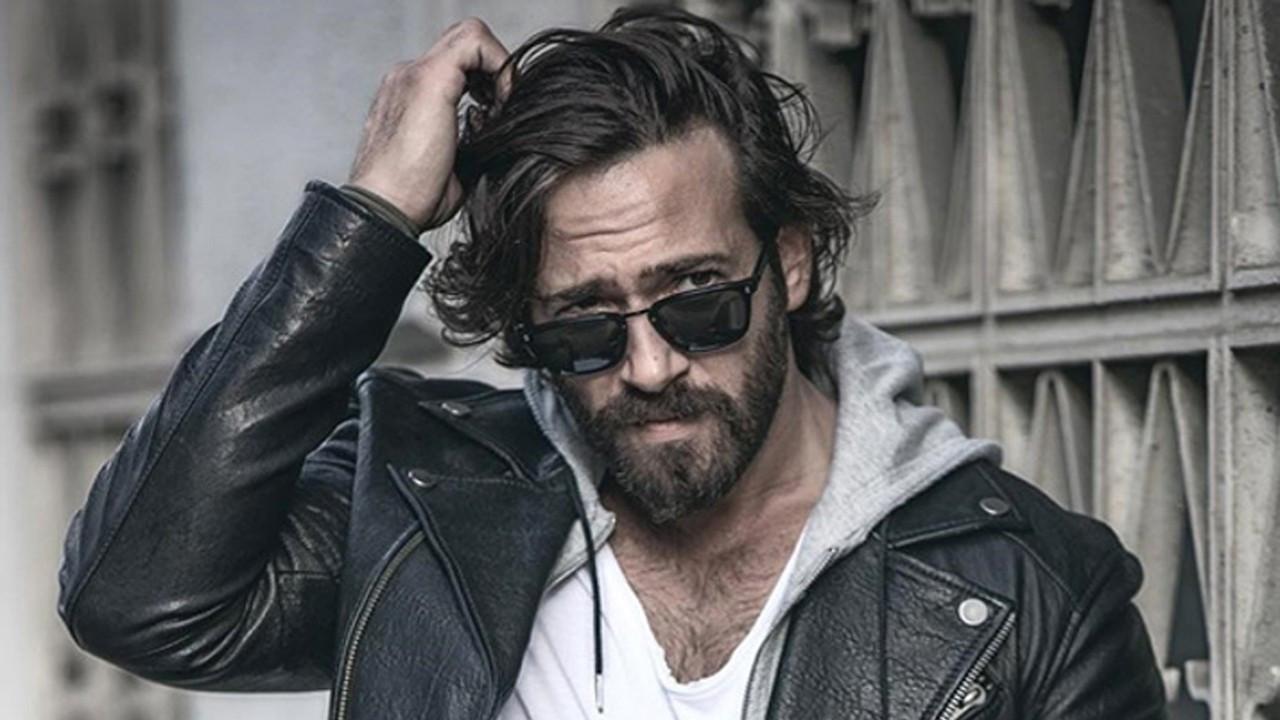 Yakışıklı oyuncu Berk Erçer iddialı dizinin kadrosunda