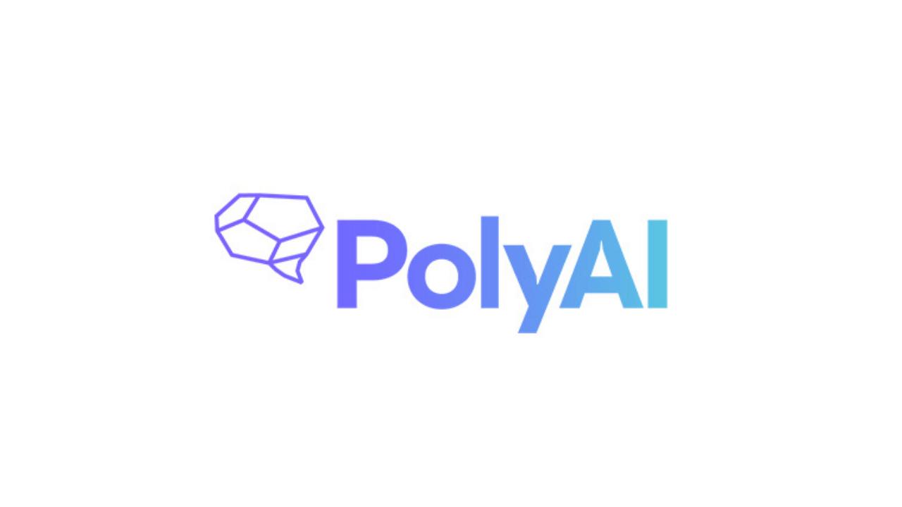 Yapay zeka temelli ses asistanı PolyAI, 14 milyon dolar yatırım aldı