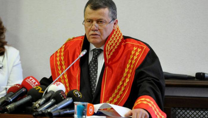 Yargıtay Başkanlığı seçim sonucu belli oldu