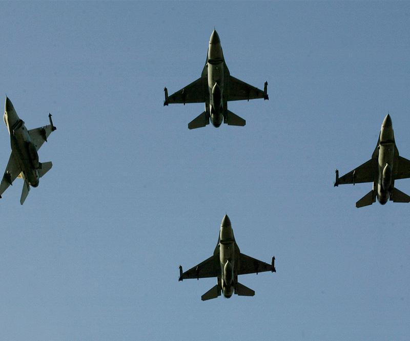 Yemen'de katliam yapan pilotları ABD eğitmiş