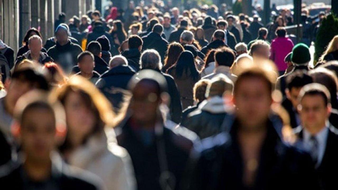 Yeni vergi rekortmeni 83 milyon vatandaş