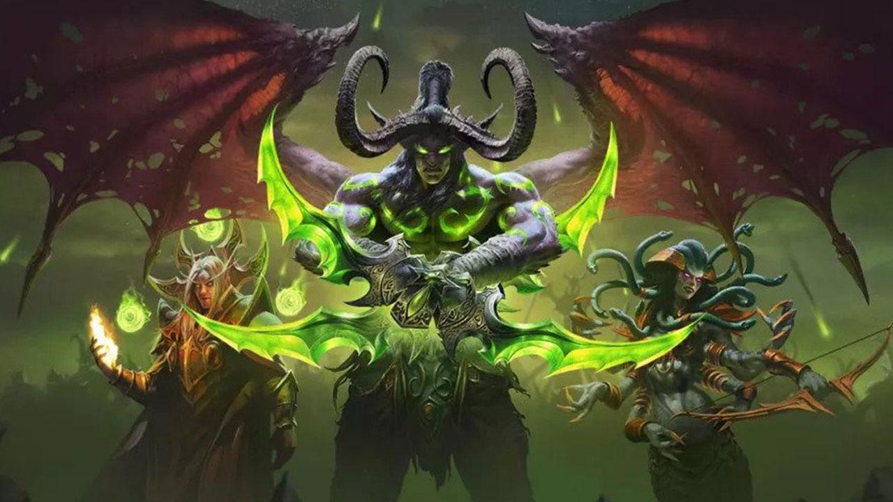 Yeni Warcraft genişlemesinin tarihi sızdırılmış olabilir Battle.net'te paylaşılan sızıntıya göre WoW (World of Warcraft)'ın genişleme paketi The Burning Crusade...