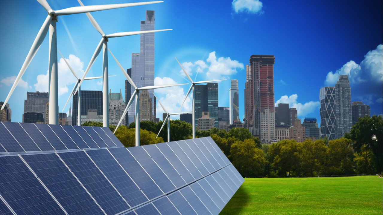 Yenilenebilir enerji sektöründe insurtech yatırımlarının öne çıkması bekleniyor