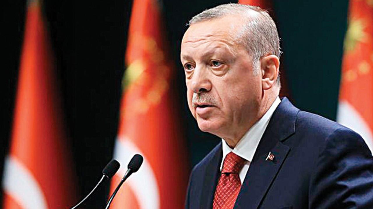 Yılın son kabine toplantısının ardından Cumhurbaşkanı Erdoğan'dan açıklamalar