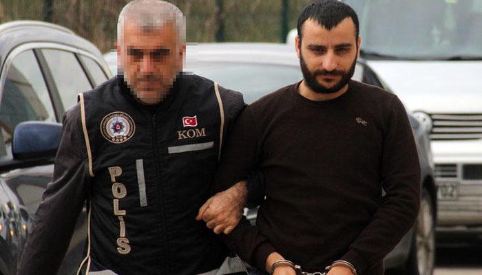 Yıllardır Adana'da Suriyeli gibi yaşıyormuş! Polis kimliğini görünce hemen gözaltına aldı